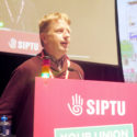 MUI calls for Ratification of Beijing Treaty at SIPTU Conference